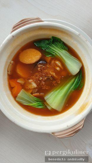 Foto 1 - Makanan di Lake View Cafe oleh ig: @andriselly