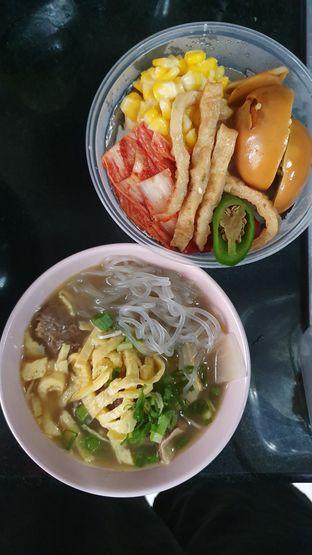 Foto 1 - Makanan di Born Ga oleh Naomi Suryabudhi
