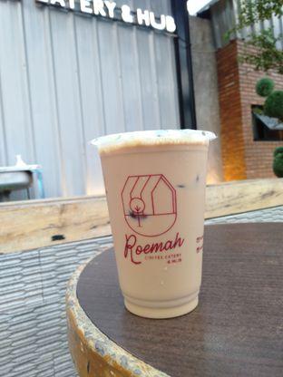 Foto review Roemah Coffee Eatery & Hub oleh yukjalanjajan  1