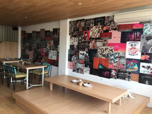 Foto 1 - Interior di Fuku Japanese Kitchen & Cafe oleh Bread and Butter