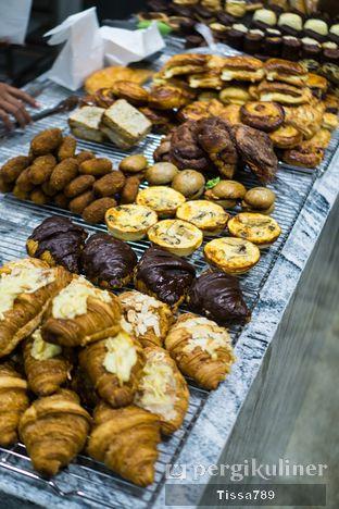 Foto 1 - Makanan di Iscaketory by ISAURA oleh Tissa Kemala
