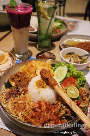 Foto review Taliwang Bali oleh Fioo   @eatingforlyfe 2