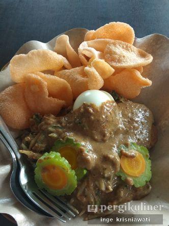Foto Makanan di Gado - Gado Ngetop