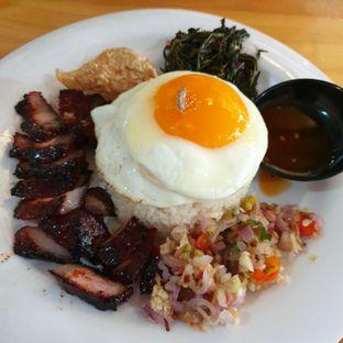 Foto review Ayam & B2 Panggang TGR 99 oleh Chrisleen | IG : @foods_feeds  1