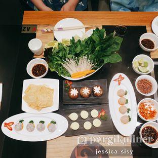 Foto 3 - Makanan di Phoenix Coconut Chicken Shabu - Shabu oleh Jessica Sisy