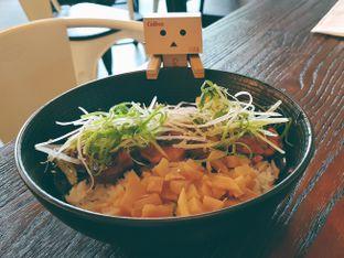 Foto review Yoisho Ramen oleh Yin Mimi 秀美 2