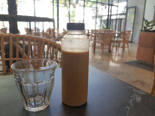 Foto 2 - Makanan di Mimiti Coffee & Space oleh D L
