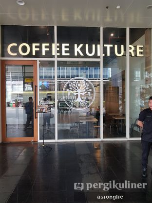 Foto 6 - Eksterior di Coffee Kulture oleh Asiong Lie @makanajadah