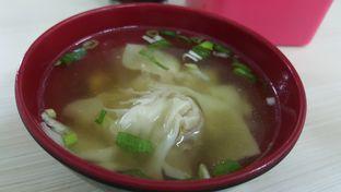 Foto 4 - Makanan(Pangsit) di Cubeng oleh Budi Lee