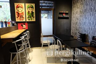 Foto review Monsan Cafe oleh Darsehsri Handayani 9