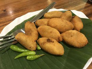 Foto 5 - Makanan di Soto Betawi Bang Sawit oleh FebTasty  (Feb & Mora)