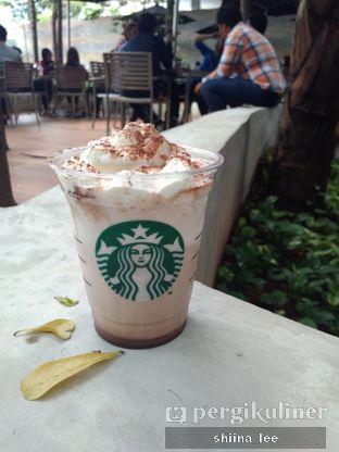Foto 1 - Makanan di Starbucks Coffee oleh Jessica | IG:  @snapfoodjourney