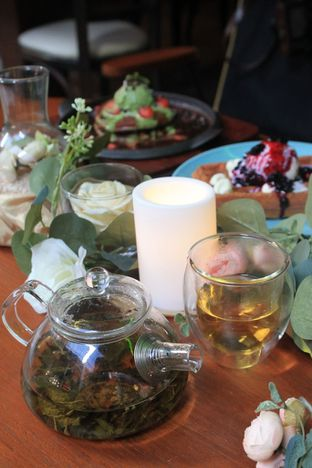 Foto 1 - Makanan di Nanny's Pavillon oleh Prido ZH