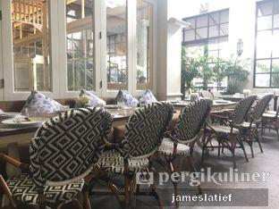Foto 2 - Interior di Blue Jasmine oleh James Latief