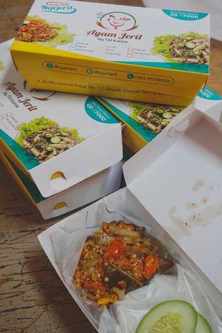 Foto 5 - Makanan di Ayam Jerit oleh yudistira ishak abrar