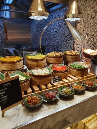 Foto 5 - Makanan di Anigre - Sheraton Grand Jakarta Gandaria City Hotel oleh Makan2 TV Food & Travel