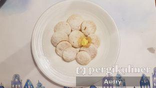 Foto 2 - Makanan di Tulp oleh Audry Arifin @makanbarengodri