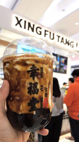 Foto 1 - Makanan di Xing Fu Tang oleh Pengembara Rasa