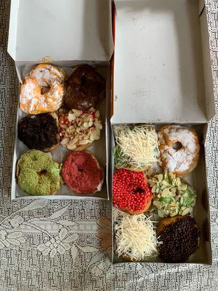 Foto review Ivy Donuts oleh Ratu Aghnia 1
