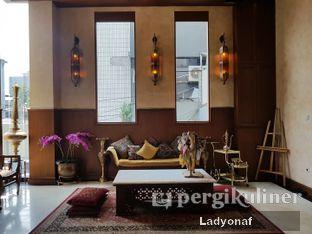 Foto 1 - Interior di Al-Jazeerah oleh Ladyonaf @placetogoandeat