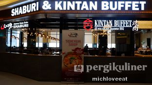 Foto 2 - Eksterior di Shaburi & Kintan Buffet oleh Mich Love Eat
