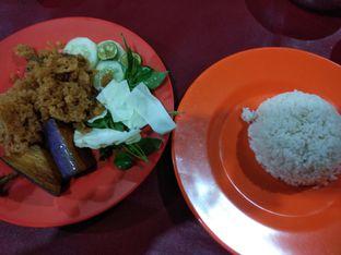 Foto 1 - Makanan di Ayam Goreng Asli Kalasan Tirto Martani oleh Tia Oktavia