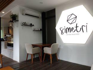 Foto review Simetri Coffee Roasters oleh Eunice   1