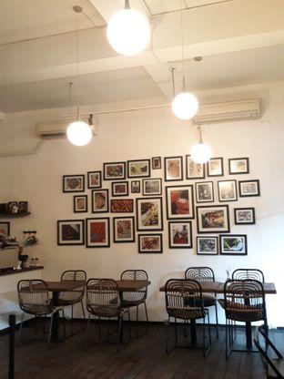 Foto 6 - Interior di Tuang Coffee oleh Mouthgasm.jkt