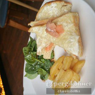 Foto review Le Cafe Gourmand oleh claredelfia  4