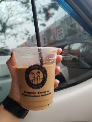 Foto review Kong Djie Coffee Belitung oleh Yuli    IG: @franzeskayuli 1