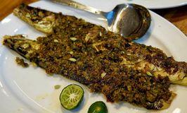 Oma Seafood