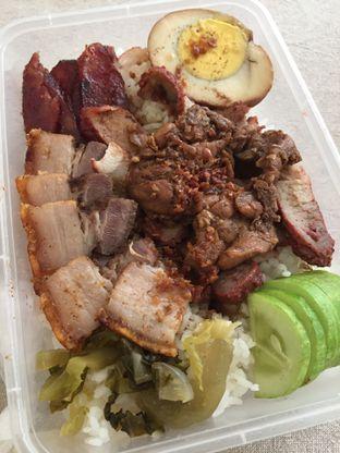 Foto - Makanan di Bakmi Alit oleh candranirene