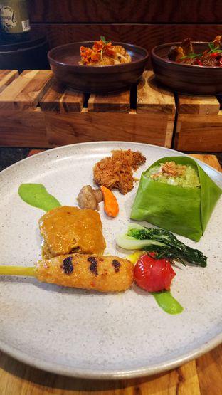 Foto 10 - Makanan di PASOLA - The Ritz Carlton Pacific Place oleh maysfood journal.blogspot.com Maygreen