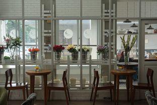 Foto 8 - Interior di Clea Tea Bar and Lounge oleh yudistira ishak abrar