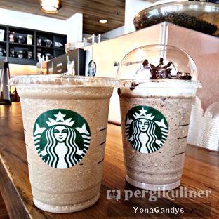 Foto 1 - Makanan di Starbucks Coffee oleh Yona dan Mute • @duolemak