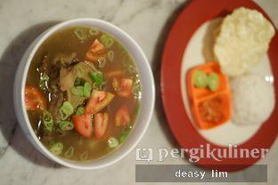 Foto 2 - Makanan di ROMANSA oleh Deasy Lim