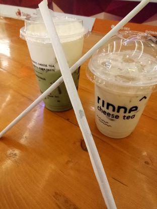 Foto review Rinne Cheese Tea oleh Fuji Fyufyu  1