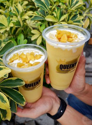 Foto 1 - Makanan di Queeny Mango Thai oleh Mariane  Felicia