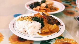 Foto Makanan di Garuda
