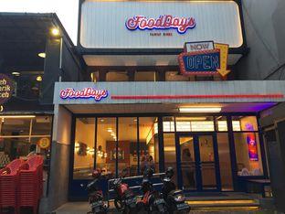 Foto 16 - Eksterior di Food Days oleh Deasy Lim