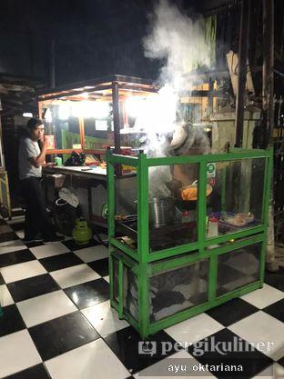 Foto review Nasi Goreng Padang oleh a bogus foodie  5