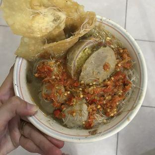 Foto 2 - Makanan di Bakso Solo Samrat oleh Novi Ps