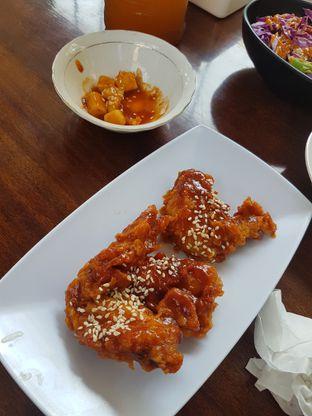 Foto review Sadang Korean BBQ oleh Pjy1234 T 3