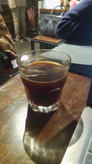 Foto review Upnormal Coffee Roaster oleh Eunice   2
