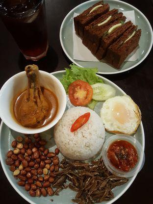 Foto 2 - Makanan di Malacca Toast oleh Stallone Tjia (Instagram: @Stallonation)
