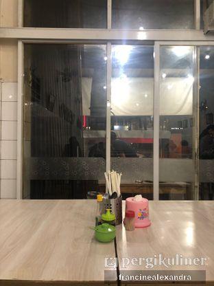 Foto 3 - Interior di Sate Babi Ko Encung oleh Francine Alexandra
