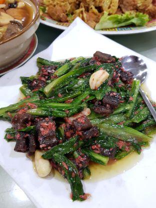Foto 1 - Makanan di Tsim Tung oleh Doctor Foodie