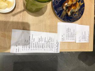 Foto review Kappa Sushi oleh Vising Lie 7
