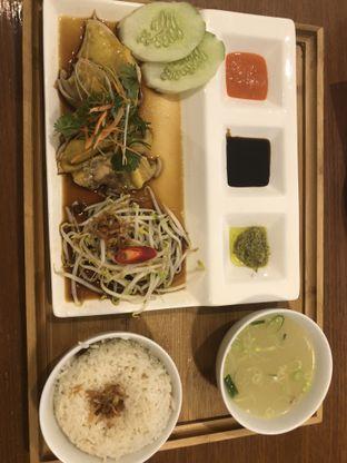 Foto 2 - Makanan di PappaRich oleh Nanakoot