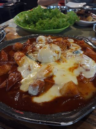 Foto - Makanan di Magal Korean BBQ oleh nitamiranti